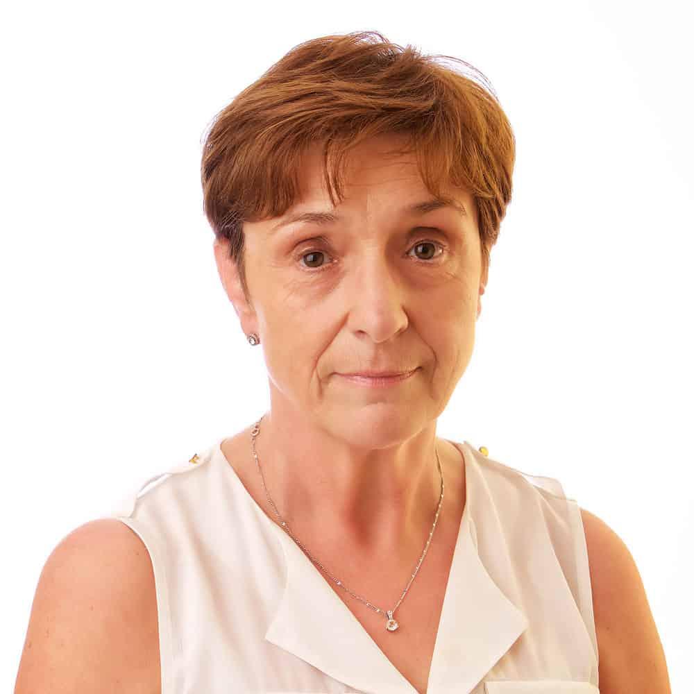 Carmel McNamara