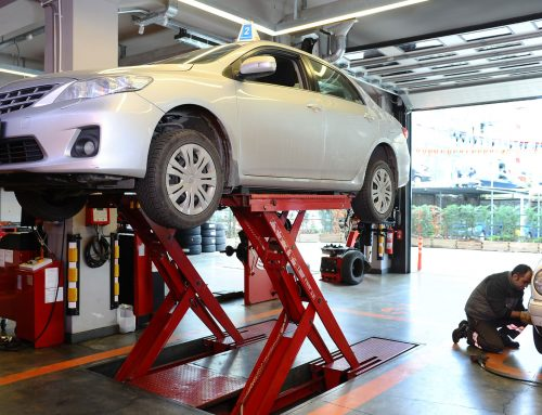 Why you need a motor trade insurance policy