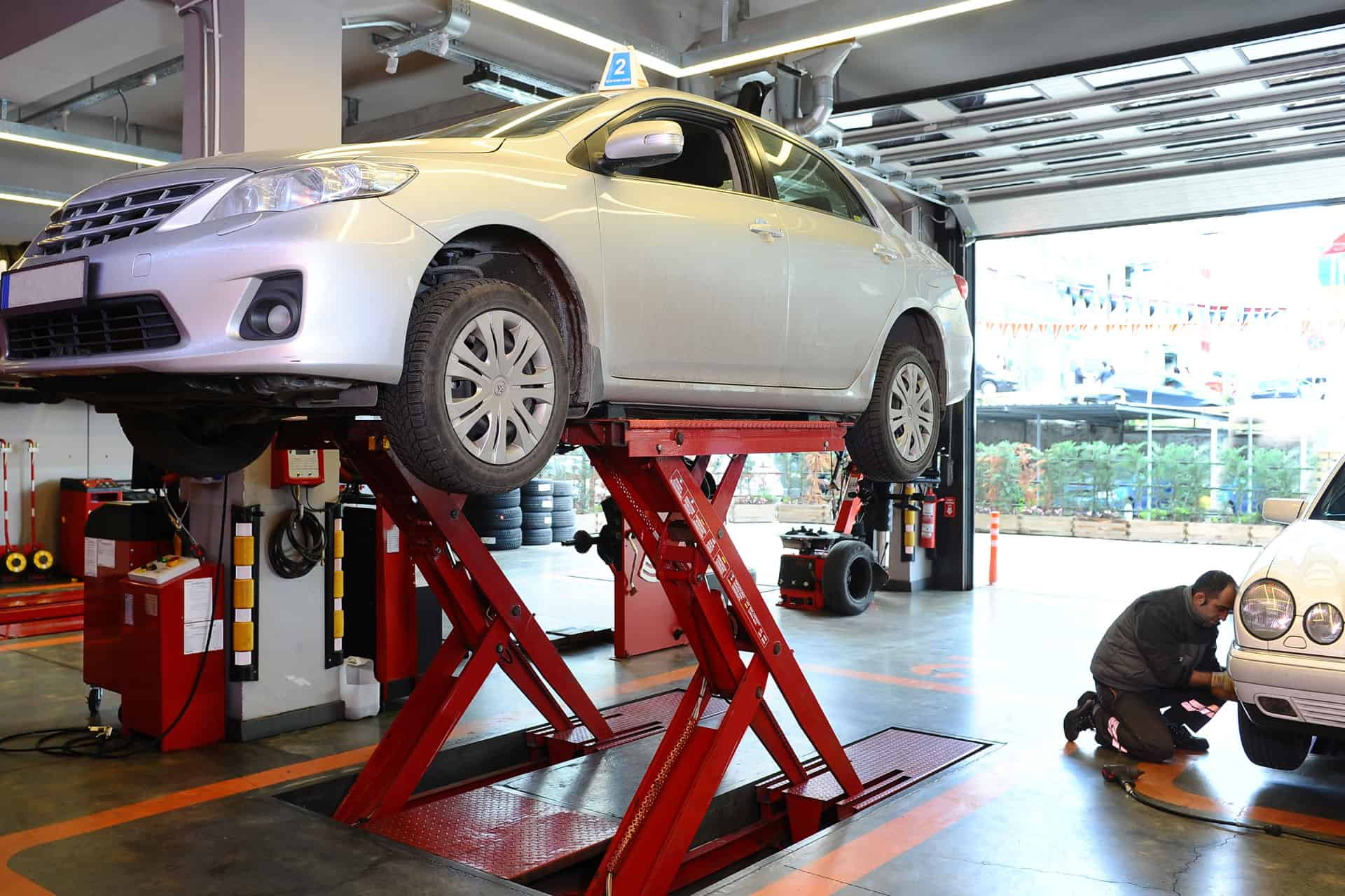 Why You Need A Motor Trade Insurance Policy Power Insurances